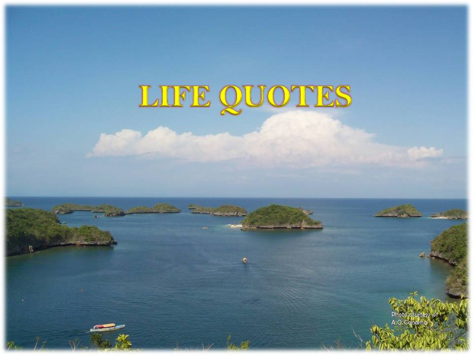 "Alt="" the amazing beauty of Hundred Islands of Pangasinan, Philippines"